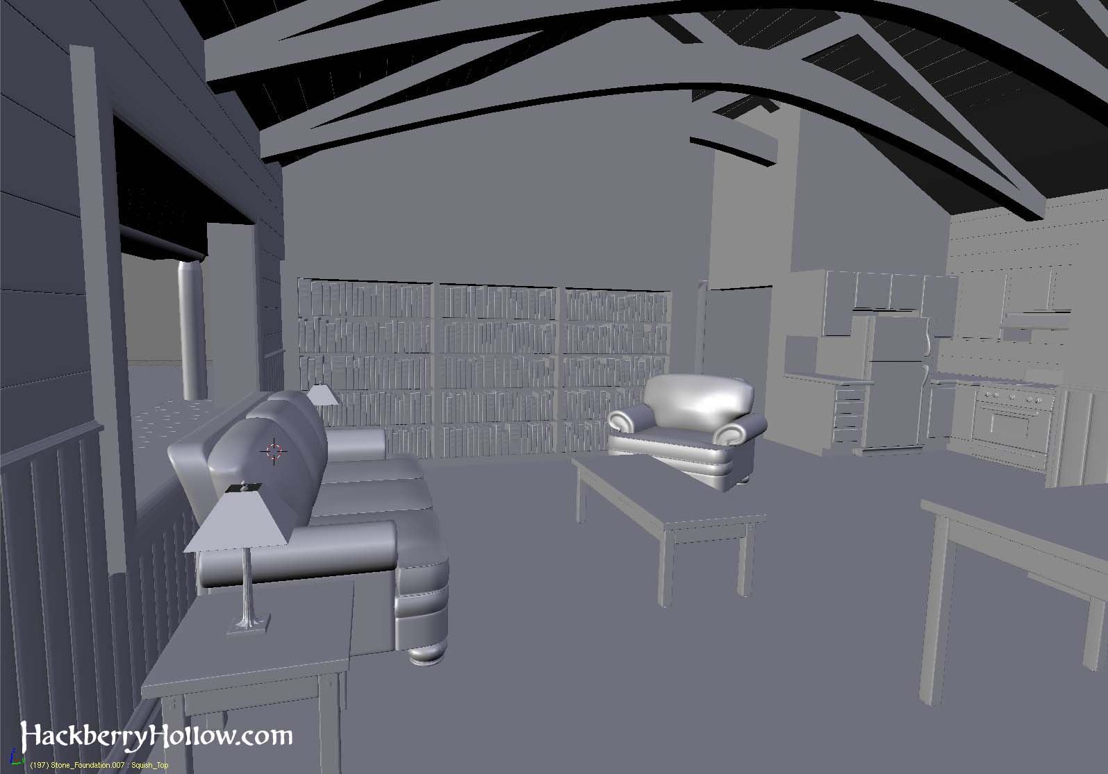 Interior concept art 3 hackberry hollow for Interieur concepts